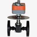 Regulační ventil RVK 2516.1