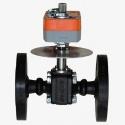 Regulační ventil RVK 1516.1